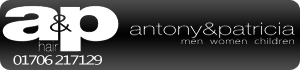 Antony and Patricia Hairdressers of Rossendale